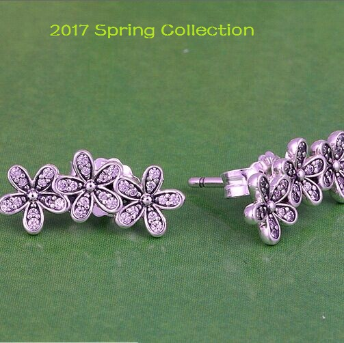 1af4e4d05 AAA GRADE S925 ALE 2017 Spring Collection-Earrings-AAA Agrade-Collection-Bitu  Jewelry - Global Online Wholesale for Silver Jewelry,Jewelry Finding,Jewelry  ...