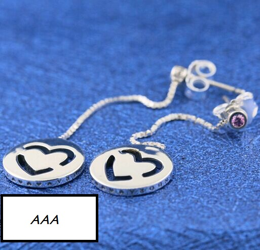 0a7b0d8e8 AAA Grade S925 ALE 2018 Valentines Collection-Earrings-AAA Agrade-Collection -Bitu Jewelry - Global Online Wholesale for Silver Jewelry,Jewelry Finding  ...